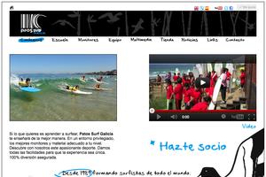 Pato Surf Club