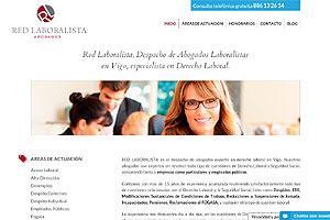 Abogado Laboralista en Vigo