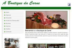 A Boutique da Carne