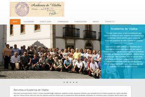 Academia de Santa María de Vilalba