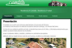 Residencia A Carballa