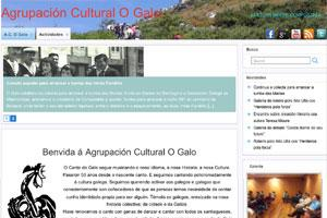 Agrupación Cultural O Galo