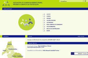 ADR Pontevedra
