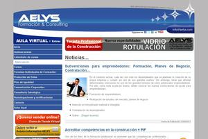 Aelys Formación & Consulting