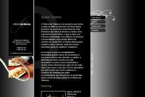 Restaurante A Fábrica de Vilanova