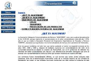 Asociación Gallega de Comercializadores de Marisco
