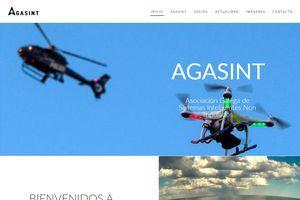 Agasint (Asociación Galega de Sistemas Intelixentes Non Tripulados)