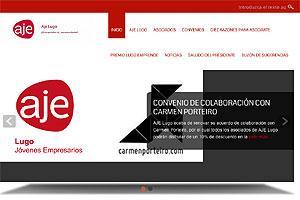 Asociación de Jóvenes Empresarios de Lugo