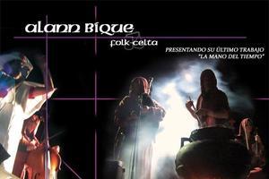 Alann Bique