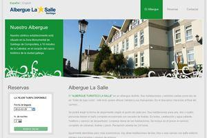 Albergue La Salle