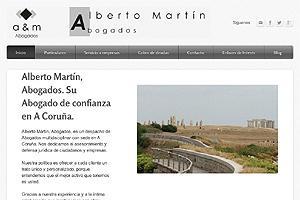 Alberto Martin Abogados