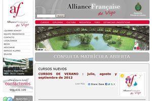 Alianza Francesa de Vigo