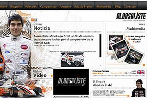Alonso Liste