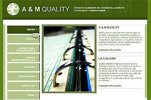 A & M Quality