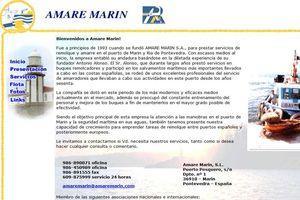 Amare Marín