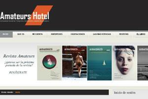 Amateurs Hotel