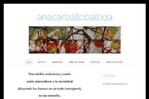 Ana Carballo Balboa