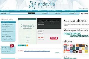 Andavira Editora