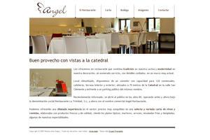 Restaurante Ángel