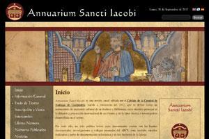 Annuarium Sancti Iacobi