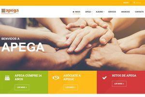 Apega (Asociación Profesional de Pedagogos/as e Psicopedagogos/as de Galicia)