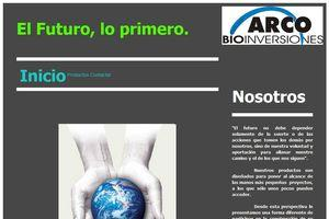 Arco Bioinversiones