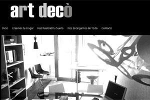 Art Deco Interiorismo