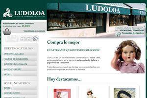 Ludoloa