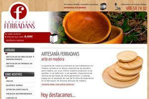 Artesanía Ferradans