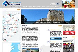 Asociación de Empresarios de Hospedaje de Pontevedra