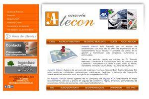 Asesoría Atecon