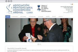 Asociación Concepción Arenal
