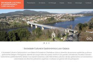 Sociedade Cultural e Gastronómica Luso-Galaica