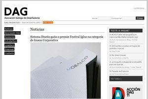 Asociación Galega de Deseñadores