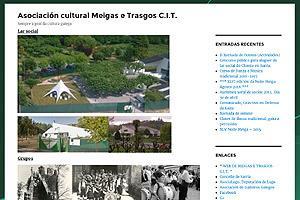 Asociación cultural Meigas e Trasgos C.I.T. de Sarria