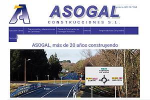 Asogal Construcciones S.L.
