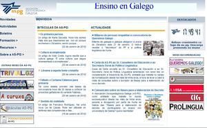 Asociación Socio-Pedagóxica Galega