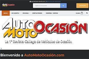 Auto Moto Ocasión