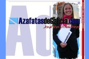 Azafatas de Galicia