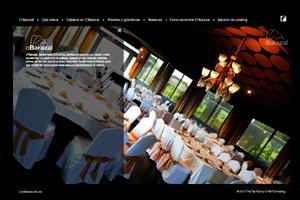 Restaurante O Barazal