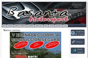 Basanta Motorsport