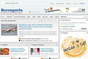 Berenguela.com