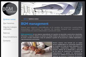 BGM Management