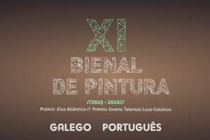Bienal Pintura Eixo Atlántico