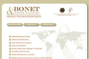Bonet Asociados