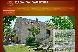 Casa da Barreira
