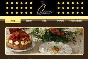 Catering El Canario