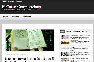 El Catón Compostelano