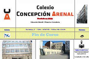 Colexio Concepción Arenal