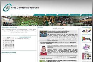 Club Carmelitas Vedruna